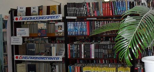 Библиотекарь Лебедевской сельской библиотеки провела час доброты «Будем делать хорошо и не будем плохо»