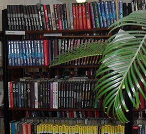 Библиосумерки в форме квеста «Жила была сказка» в Маякской сельской библиотеке